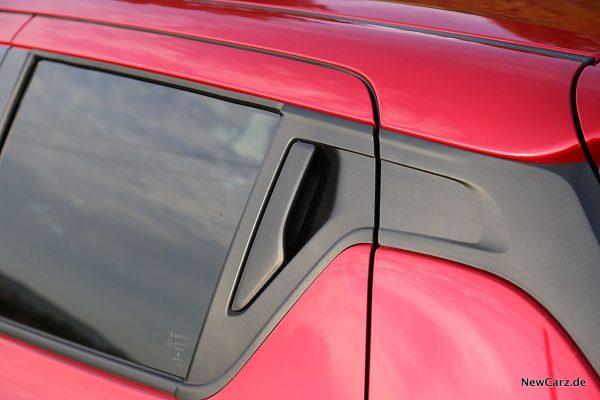 Suzuki Swift Hybrid Türgriff hinten