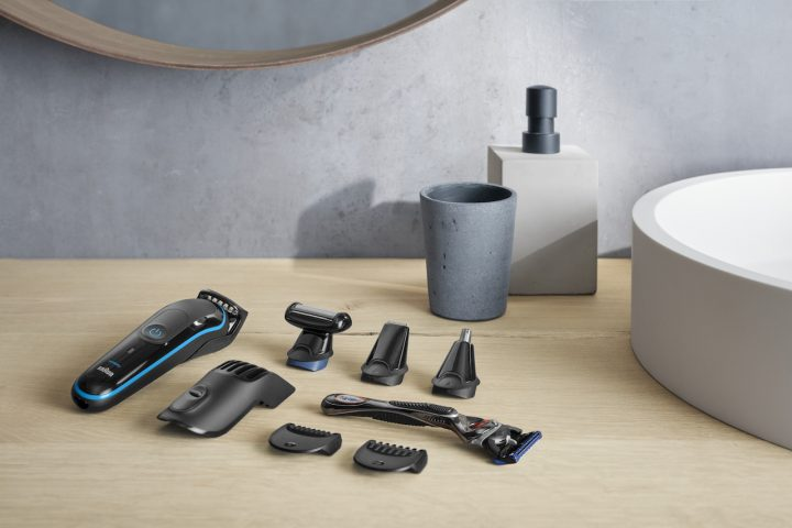 Braun Multigrooming-Kit
