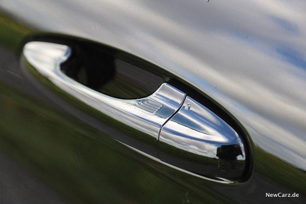 Ford Fiesta ST Keyless