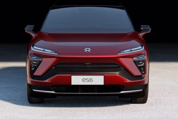 Nio ES6 Front