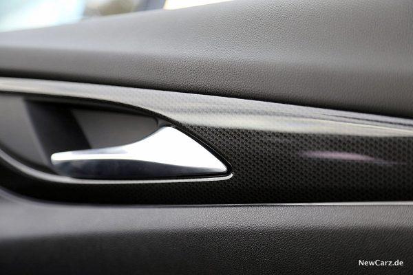 Opel Insignia GSi Dekor Türverkleidung
