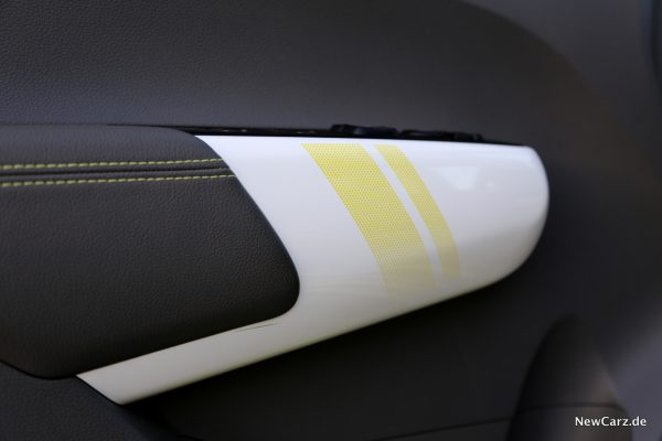Kia Picanto X-Line Verkleidung