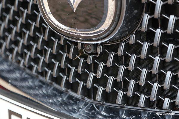 Mazda6 2019 Frontkamera