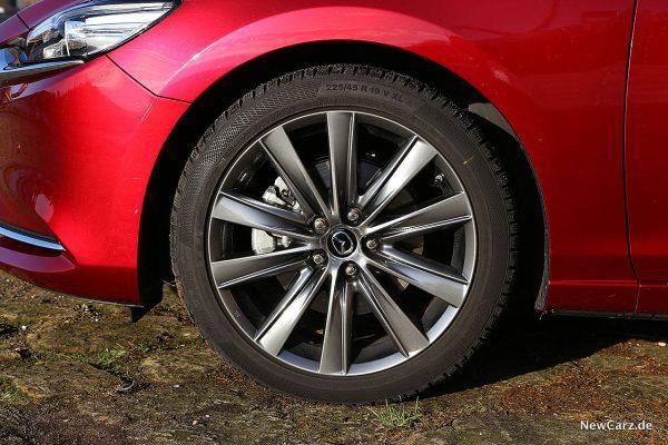 Mazda6 2019 Felge