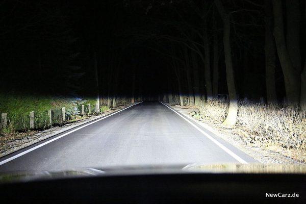 Peugeot 508 GT Abblendlicht