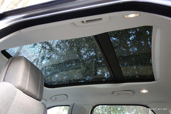 Range Rover Velar Panoramadach
