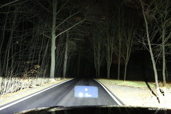 Range Rover Velar Abblendlicht
