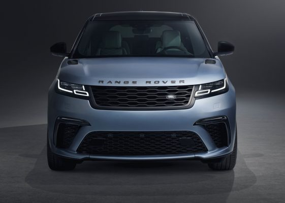 Range Rover Velar SV Autobiography Dynamic Edition - Frontansicht