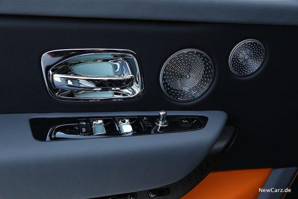 Rolls-Royce Cullinan Bespoke