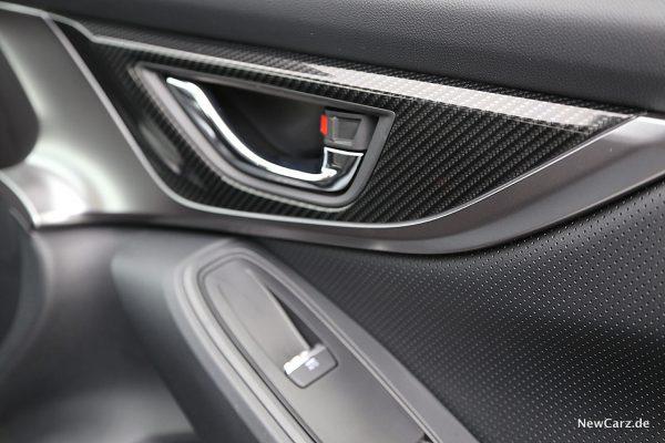 Subaru XV Carbon
