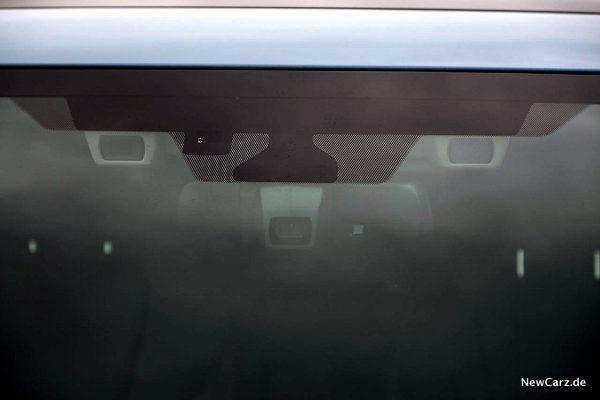 Subaru XV Eye Sight