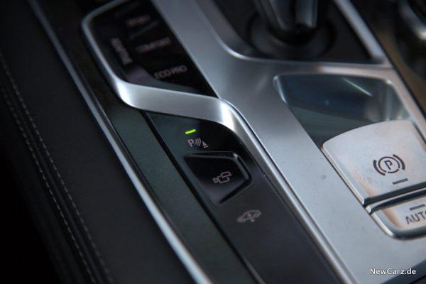 BMW 730d xDrive PDC Taste