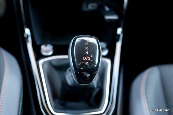 Volkswagen T-Cross DGS Getriebe