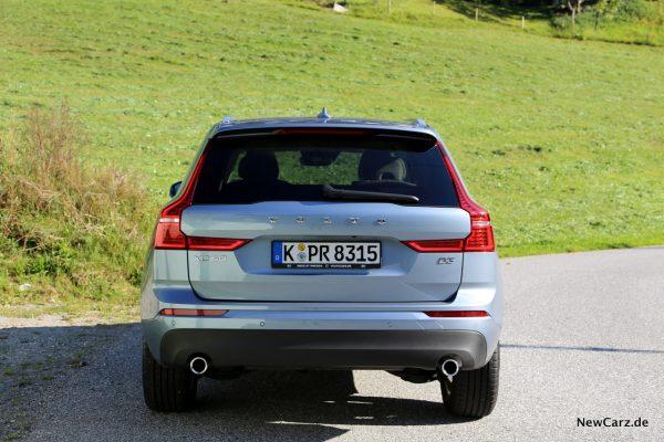 Volvo XC60 D3 Momentum Heck