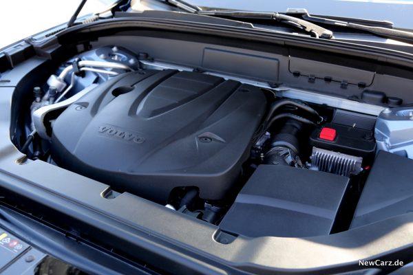 Volvo XC60 D3 Momentum Motor