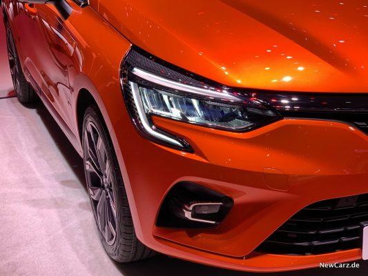 Ranult Clio MK V LED-Tagfahrlicht