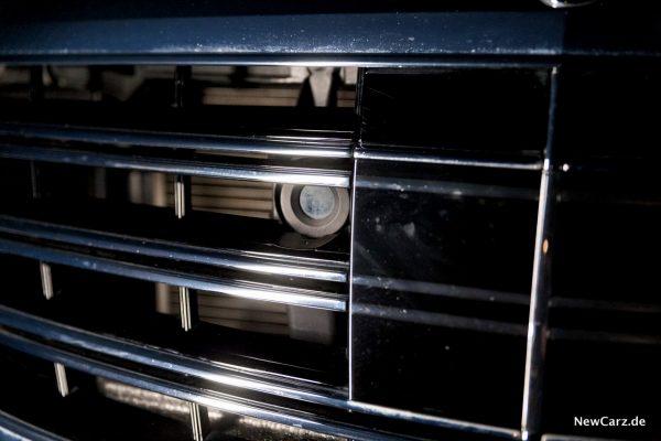 Mercedes-Benz S 560 L 4Matic Nachtsichtassistent Wärmebildkamera
