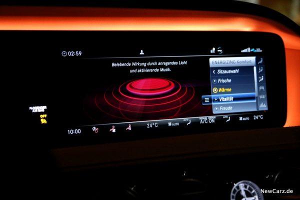 Mercedes-Benz S 560 L 4Matic Vitalität