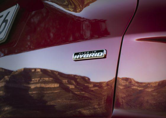 Ford Kuga als Hybrid