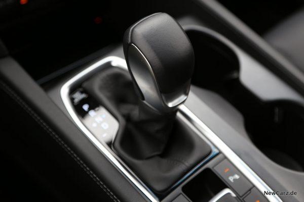 Hyundai Santa Fe Wahlhebel