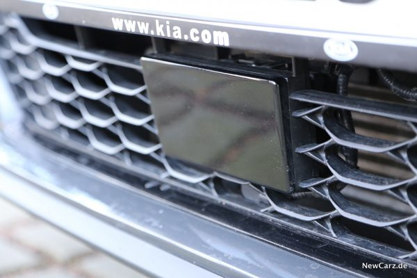 Kia Ceed CD Radarsensor