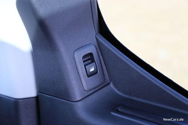 Opel Combo Life Fensterheber hinten