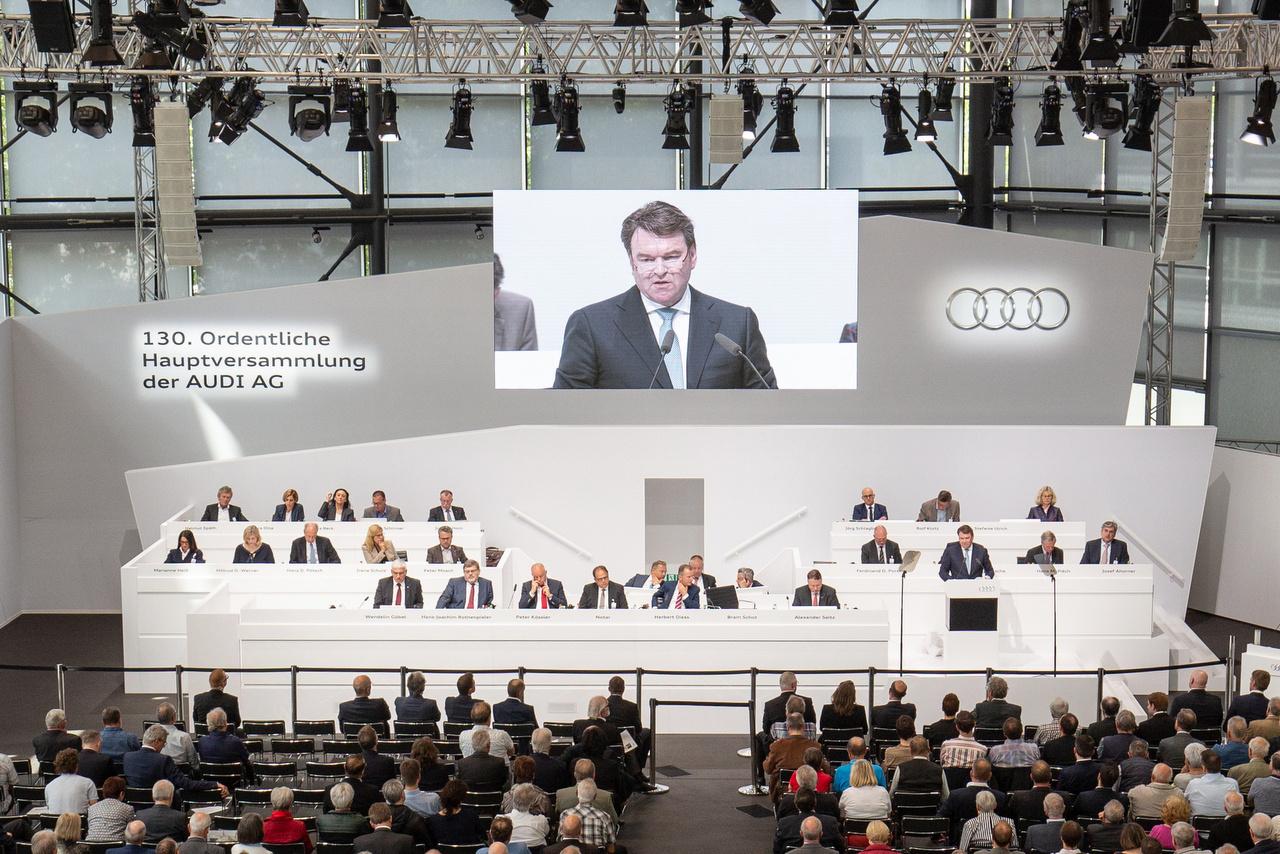 Audi R8 und Audi TT werden eingestellt