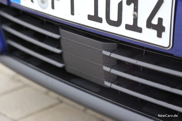 Peugeot 308 SW Radarsensor