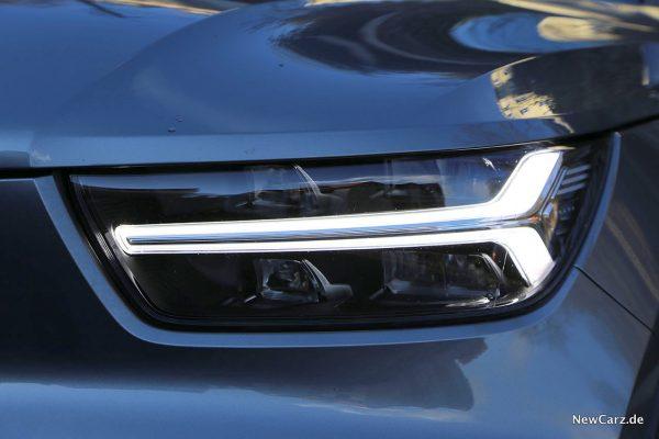 Volvo XC40 Thors Hammer