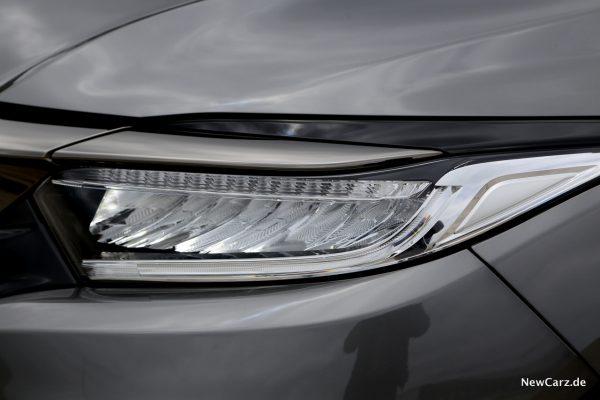 Honda HR-V Sport LED Scheinwerfer