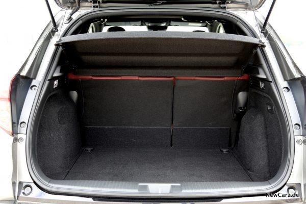 Honda HR-V Sport Kofferraum
