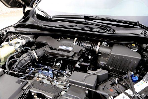 Honda HR-V Sport Motor