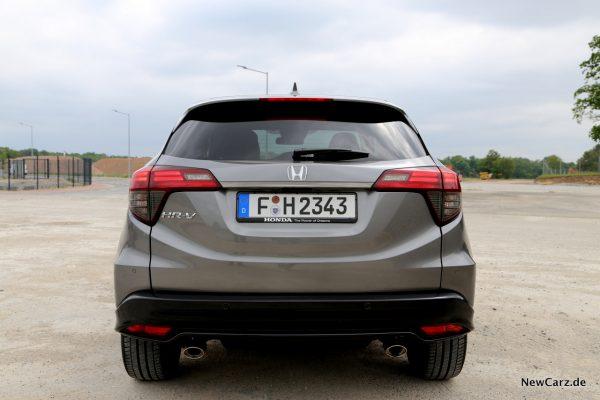 Honda HR-V Sport Heck