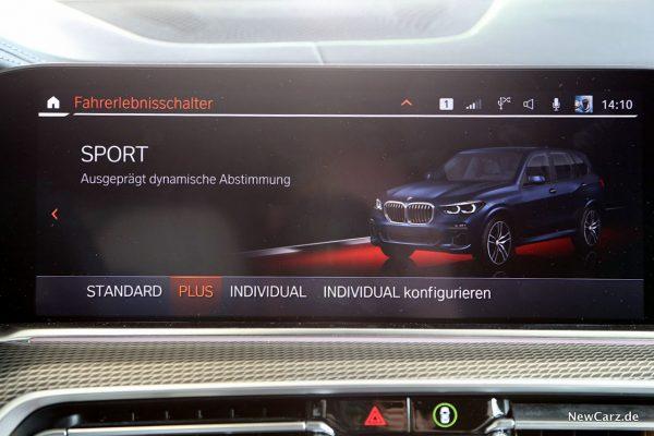BMW X5 M50d Sport Plus