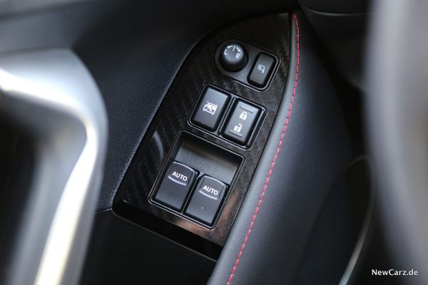 Subaru BRZ Carbon-Dekor