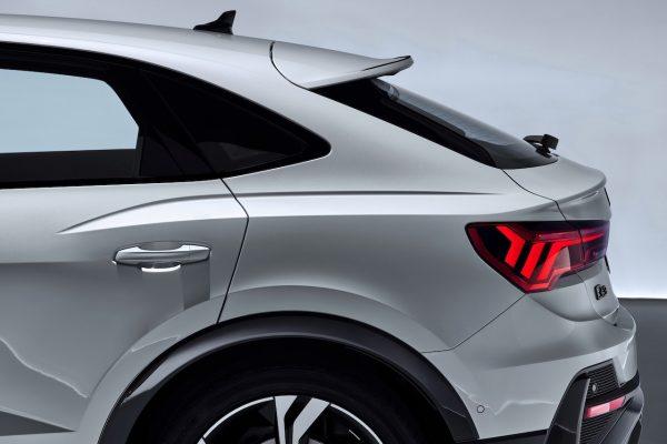 Audi Q3 Sporback Coupé