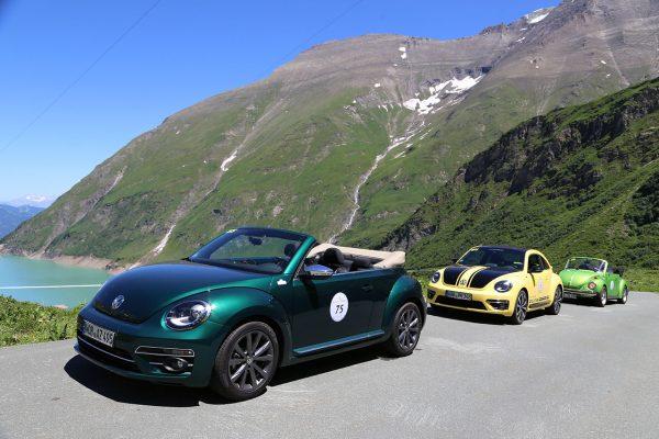 Edelweiß Rallye Alpen