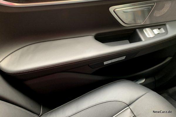 Armauflagen beheizt BMW 730d xDrive