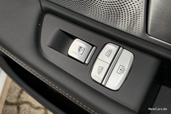 Elektrische Sonnenrollos BMW 7er