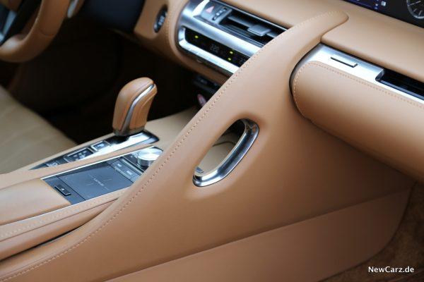 Lexus LC 500 Haltegriff