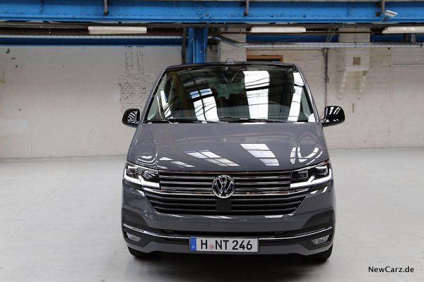 Front vom VW Bulli 6.1