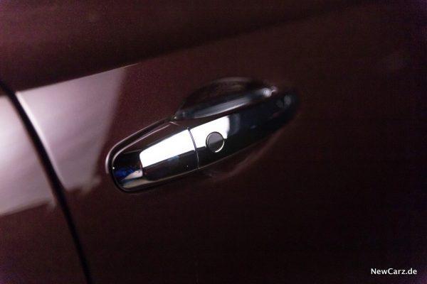 Bentley Mulsanne EWB Türgriff
