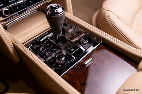 Bentley Mulsanne EWB Automatik