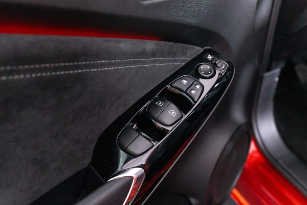 Nissan Juke 2020 Schalter