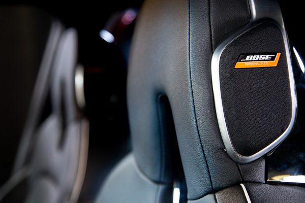 Nissan Juke 2020 Bose Sound