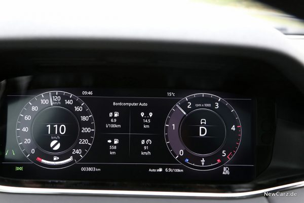 Verbrauch D180 Motor