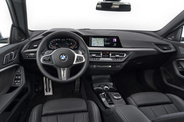 BMW 2er Gran Coupé Innenraum