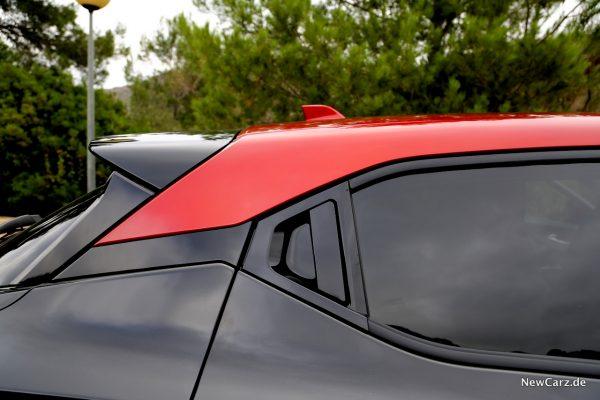 Nissan Juke 2 Türgriff hinten