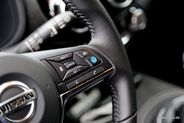Nissan Juke 2 PorPilot