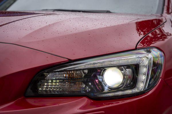 Subaru Levorg LED Scheinwerfer